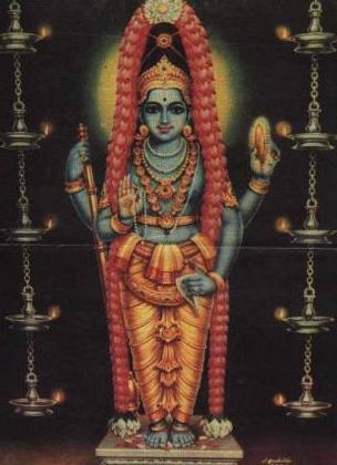 Bharatha Swami