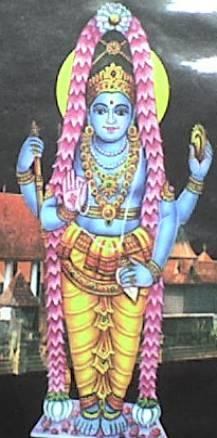 Koodalmanikya Swami