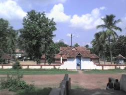 Thrikkakkara Temple
