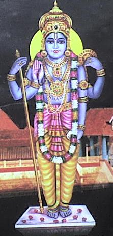Triprayar Sree Rama